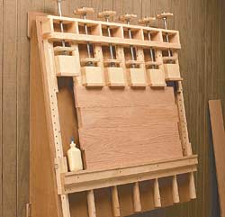 The Tool Crib – 11 Assembly Table Plans: Putting it All Together with Glue Up Tables, Torsion ...