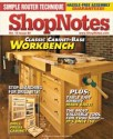 Woodsmith Issue 84 cover image