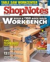 Woodsmith Issue 89 cover image