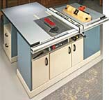 Table Saw Workcenter