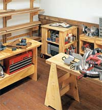 5 Plywood Shop Projects