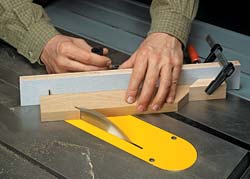 Perfect Miters -- Top 10 Tips