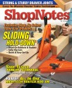 Woodsmith Issue 96 cover image