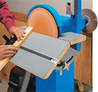 Multi-Purpose Disk Sander