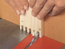 Gluing Box Joints