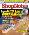 Woodsmith Issue 98 cover image