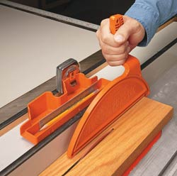 No. 1 Table Saw Accessory