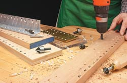 Choosing Countersinks