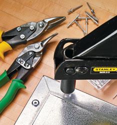 Tools for Working with Metal