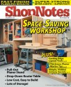 Woodsmith Issue 109 cover image