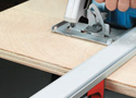 Straightedge Clamping Guides