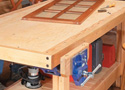 Torsion Box Workbench