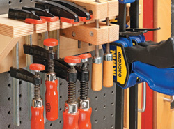 Must-Have Small Clamps