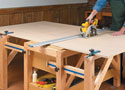 All-Purpose, Expandable Worktable
