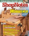 Woodsmith Issue 118 cover image
