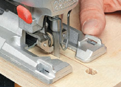 Cutting Slots the Easy Way