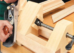 Tools for Perfect Miters