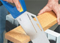Inexpensive Toolbox Saws