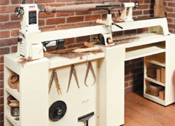 Lathe Stand