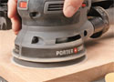 One Stop Sanding -- Here's How