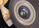 Eliminate Rust with Wire Wheels