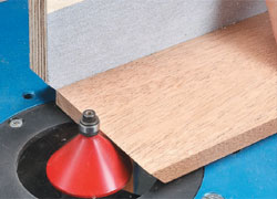 Gap-Free Miters Guaranteed