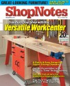Woodsmith Issue 123 cover image