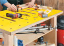 Must-Have Assembly Table