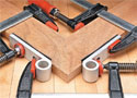 Best Clamps for Miters