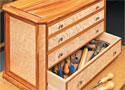 Heirloom Tool Chest