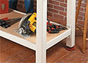 Choosing Workbench Legs