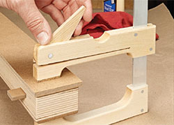 5 Money-Saving, Shop-Made Clamps