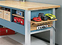 Power Tool Workbench