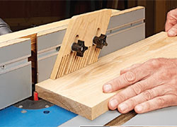 Secrets of Router Table Success