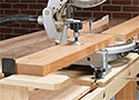 Add-On Workbench Rail System
