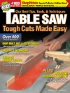 Table Saw Tough Cuts cover image
