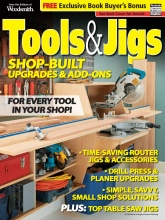 Tools & Jigs, Vol. 2 Cover
