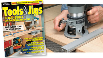 Tools &amp; Jigs, Vol. 2